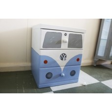 VW 3 Drawer Chest